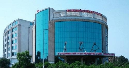 Delhi School of Business, India's No.1 Emerging Business School in Delhi, India.