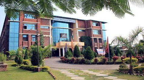 DBS (Doon Business School), Dehradun