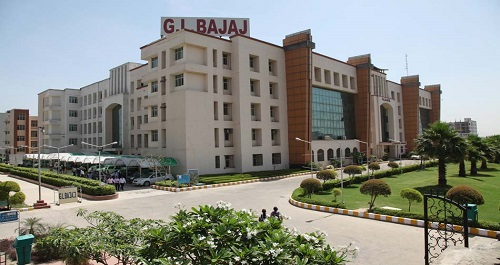 GL Bajaj Institute of Technology and Management, Gr. Noida