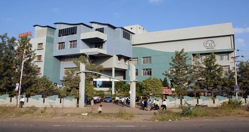 Indira institute of Management (IIMP)