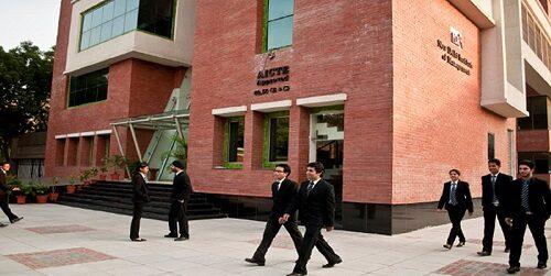 NDIM (New Delhi Institute of Management), New Delhi