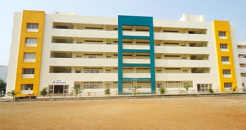 Pune Business School (PBS), Pune