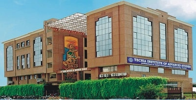 Tecnia Institute of Advanced Studies (TIAS) – is one of the Premier Institute, set up under the aegis of Health & Education Society (Regd