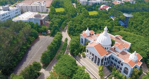Alliance University, Bangalore