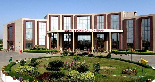Delhi Technical Campus (DTC) Greater Noida