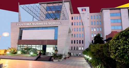 FOSTIIMA BUSINESS SCHOOL (FBS), NEW DELHI