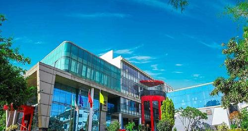 ISBR Business School (International School of Business & Research), Bangalore