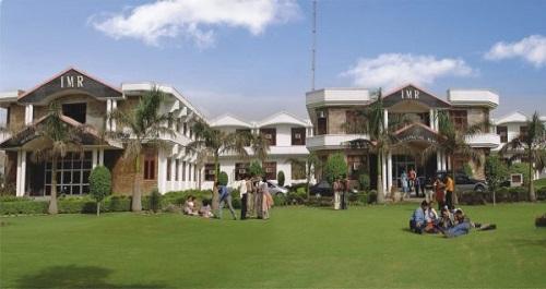 IMR, Ghaziabad