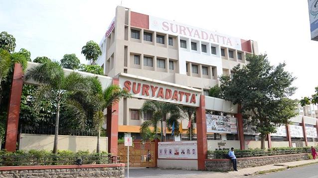 Suryadatta Institute of Management and Mass Communication (SIMMC), Pune