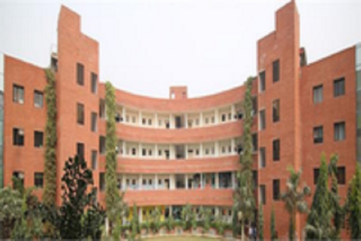 MBS School of Planning and Architecture, Delhi