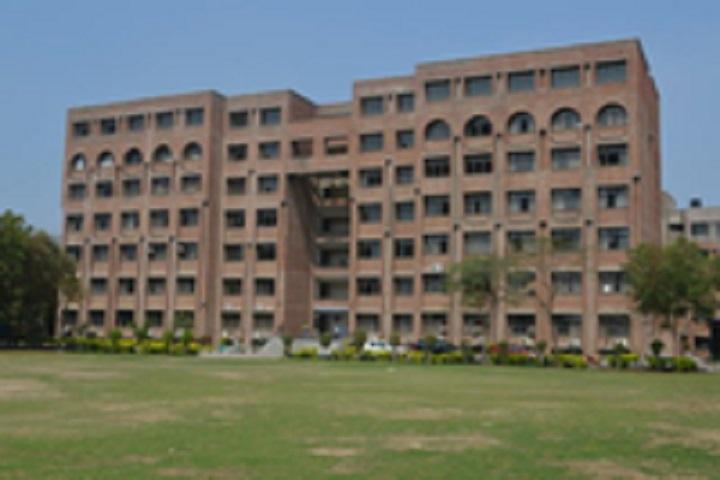 Maharaja Surajmal Institute of Technology, Delhi