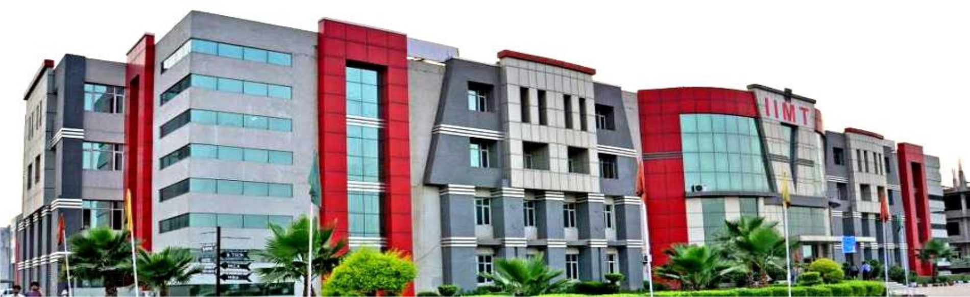 IIMT Groups of colleges : MBA , Greater Noida