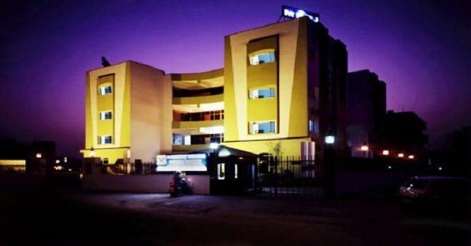 MERI College Janakpur, MBA College in Delhi