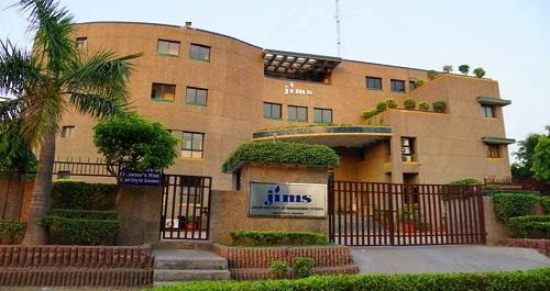 Jagan Institute of Management Studies - JIMS Rohini