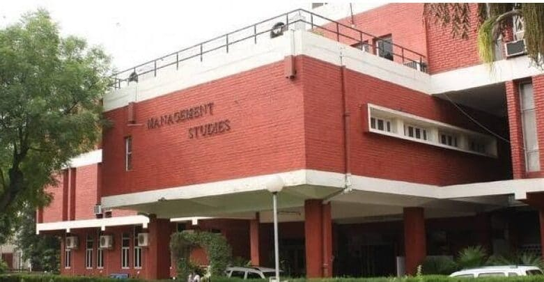 Faculty of Management & Studies (FMS), - MBA Colleges In Delhi