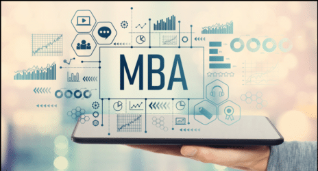 Career With MBA in India