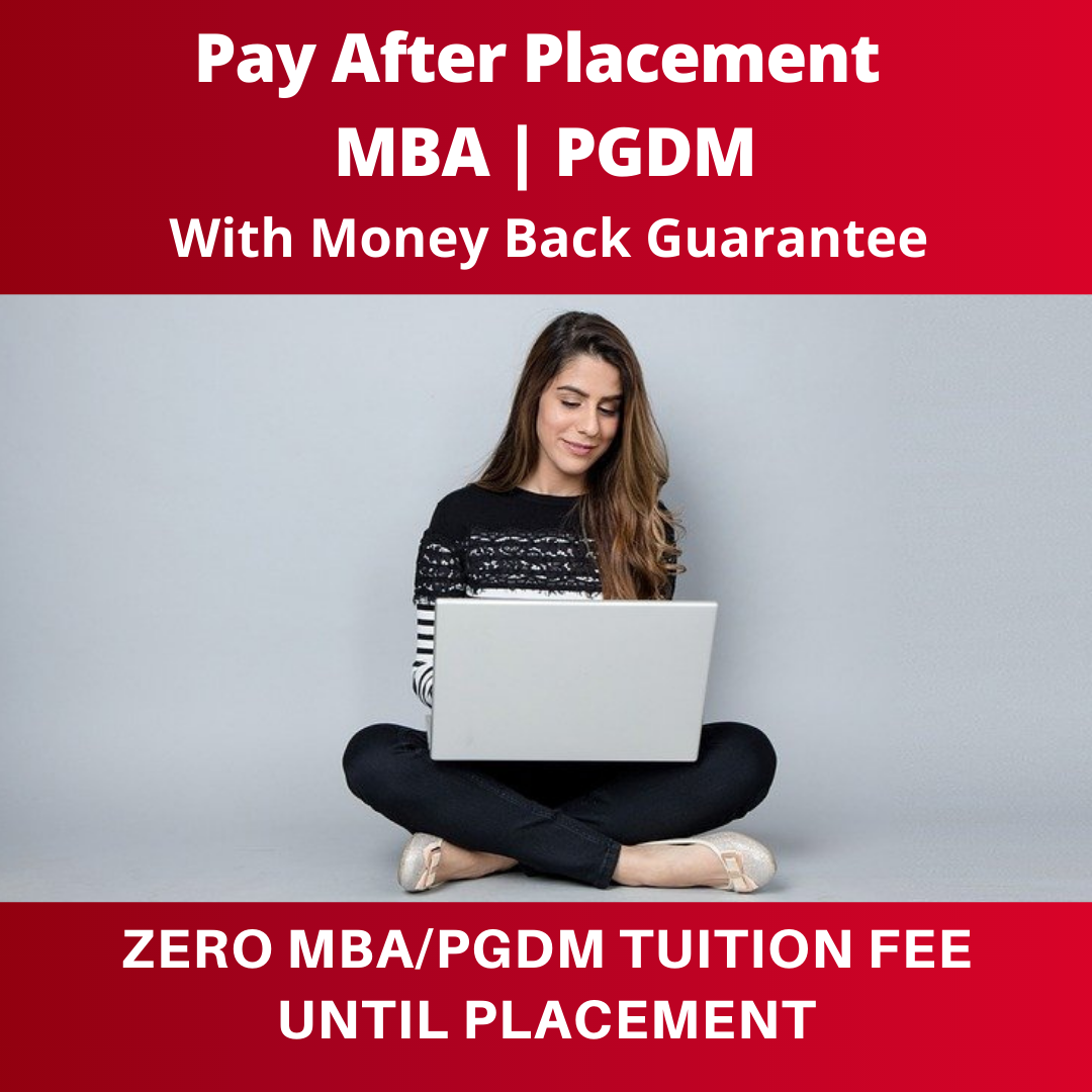 Pay After Placement MBA | PGDM