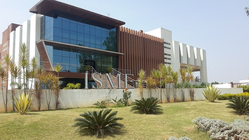 ISME, Bangalore-International School of Management Excellence