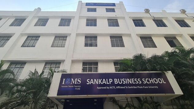 ISMS, Pune Maharashtra