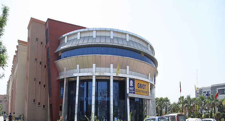 MBA and PGDM Colleges in Greater Noida
